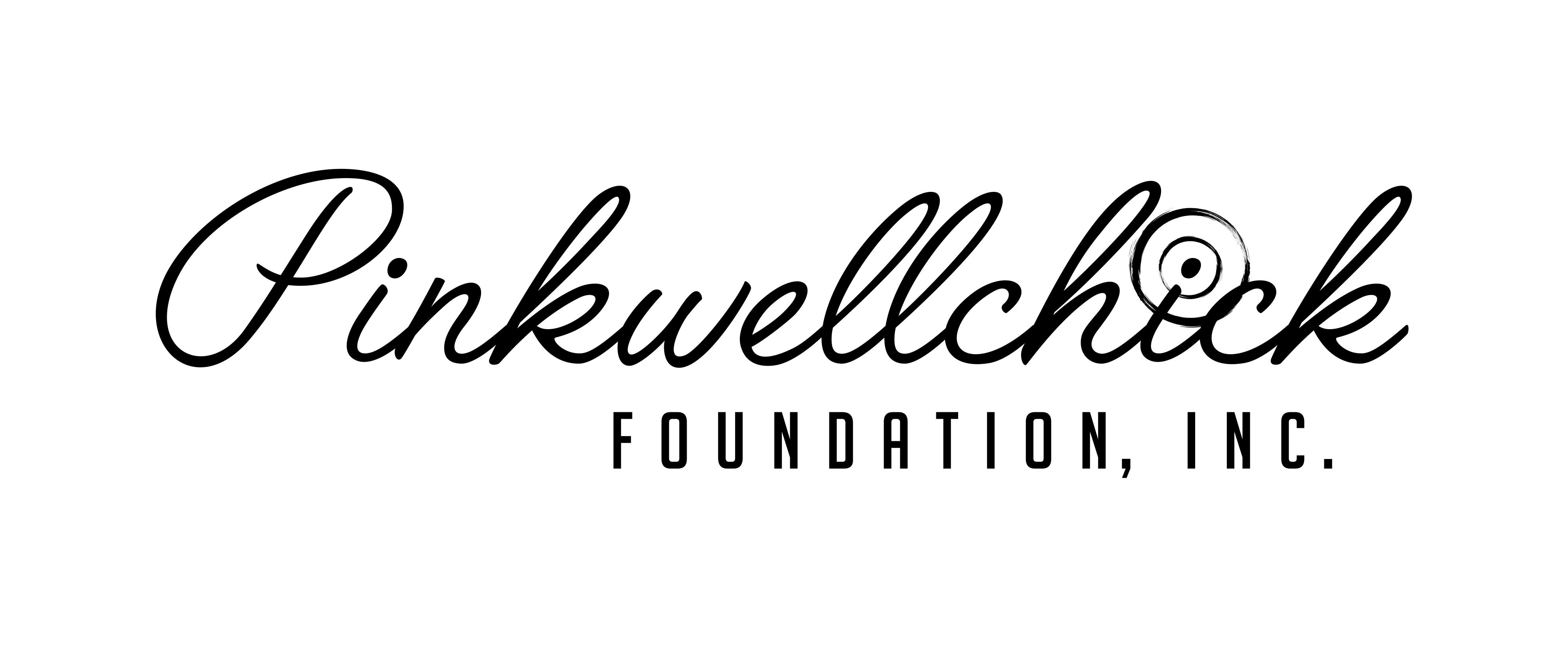 logo-Pinkwellchick_allblack