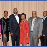 Cobb Institute Past & Present Leadership