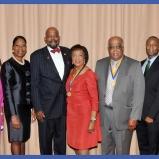 Cobb Institute Past & Present Leadership